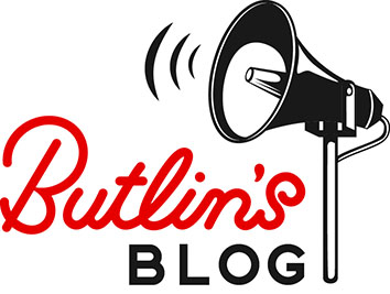 Butlins Blog