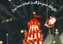 Butlins Facebook Advent Calendar is live!