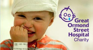 Meet Butlins new charity partner - Great Ormond Street Hospital Children's Charity