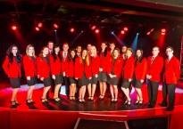 Butlins Minehead 2015 Redcoats