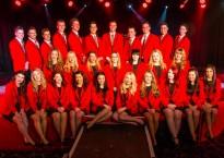 Butlins Skegness 2015 Redcoats