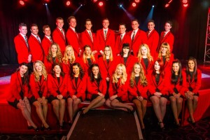 Butlins Skegness 2015 Redcoats