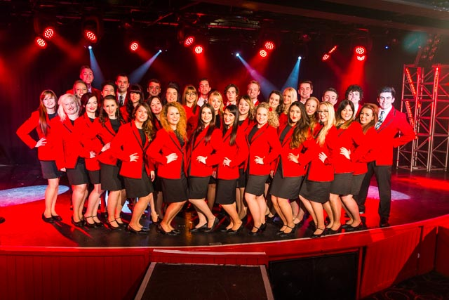 Butlins Bognor Regis 2015 Redcoats