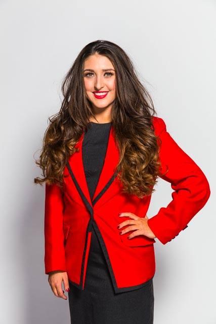 Redcoat Bethany