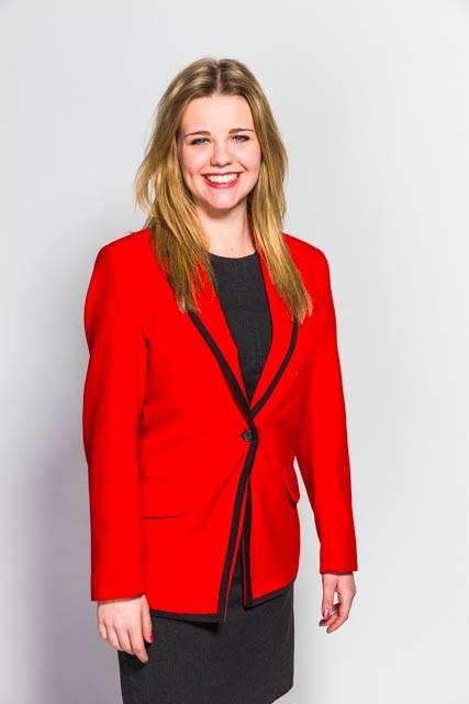 Redcoat Kayla