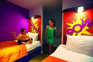 Ocean Twin Rooms