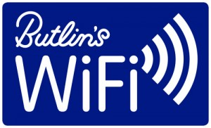Butlin's Wifi