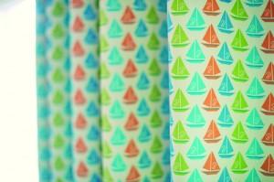 Chalet - yacht cushions