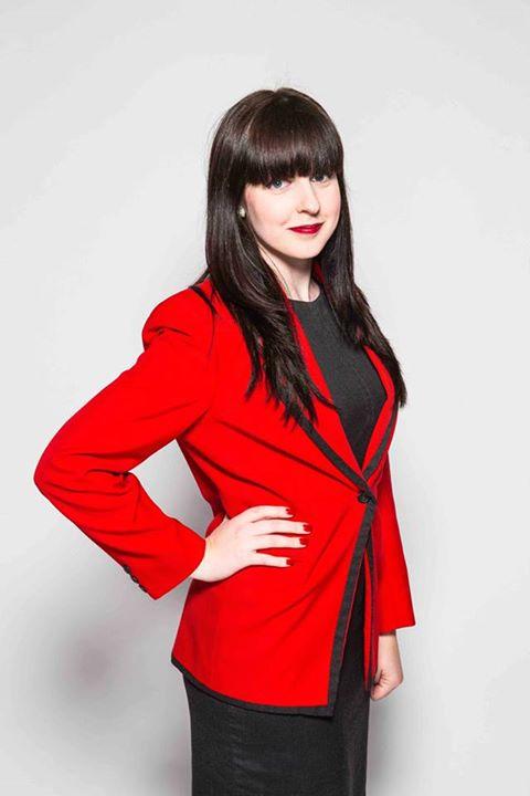 Redcoat Alisha