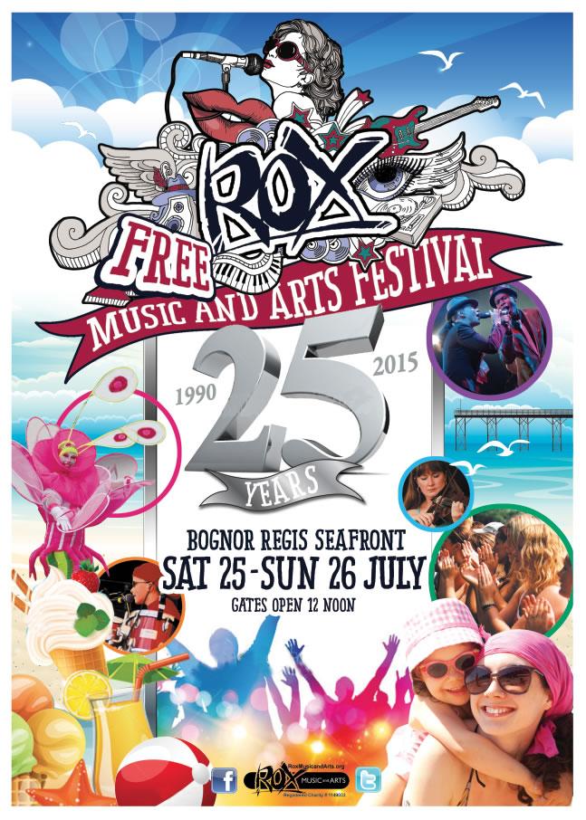 Rox Festival