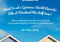Chalets Guinness World Records
