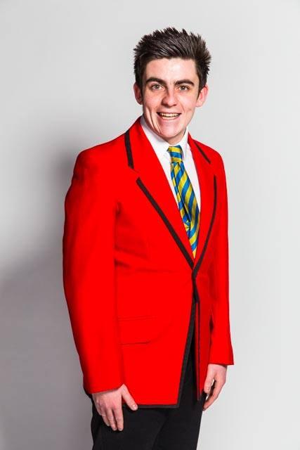 Redcoat Ben