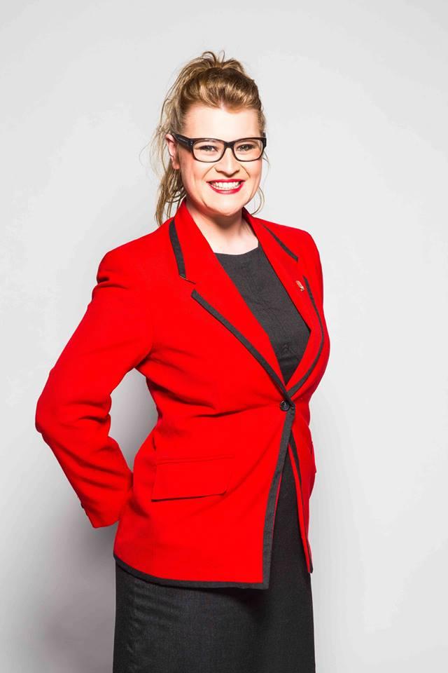 Redcoat Charlotte