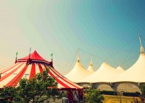The Big Top Circus - Skegness