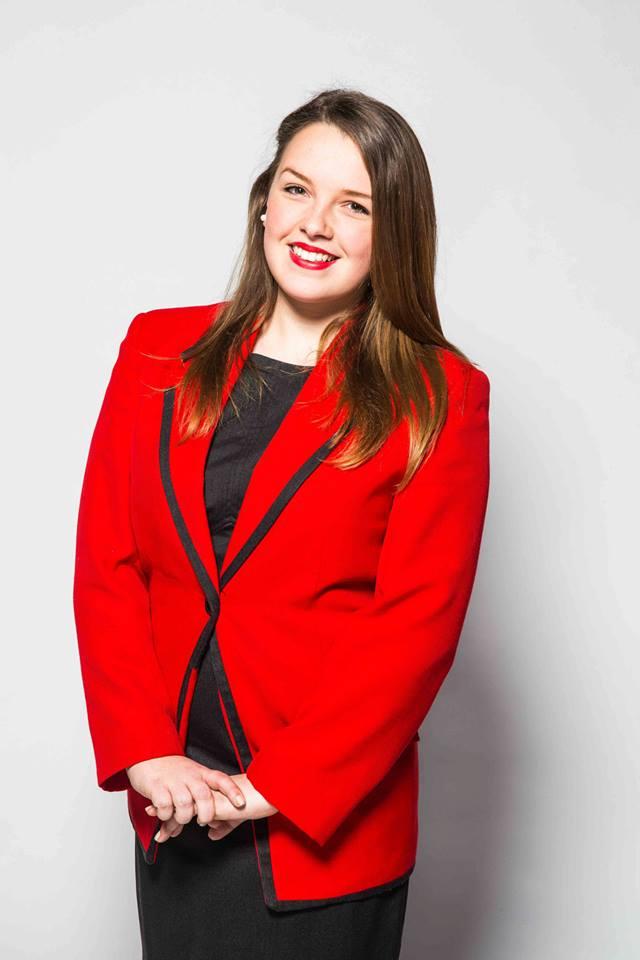 Redcoat Kelsey