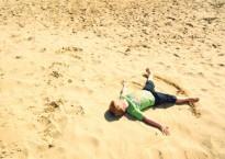 Butlin's Beach