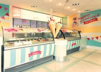 Scoop in Butlin's Skegness