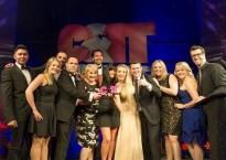 C&IT Award Winners