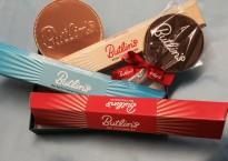 Butlin's Chocolate