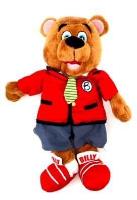 Billy Bear