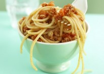 5.23 Turkey Bolognese