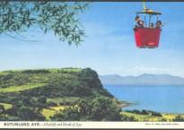 Butlins Ayr Postcard | John Hinde Ltd