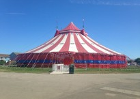Butlins Big Top Circus at Skegness | School Summer Holidays