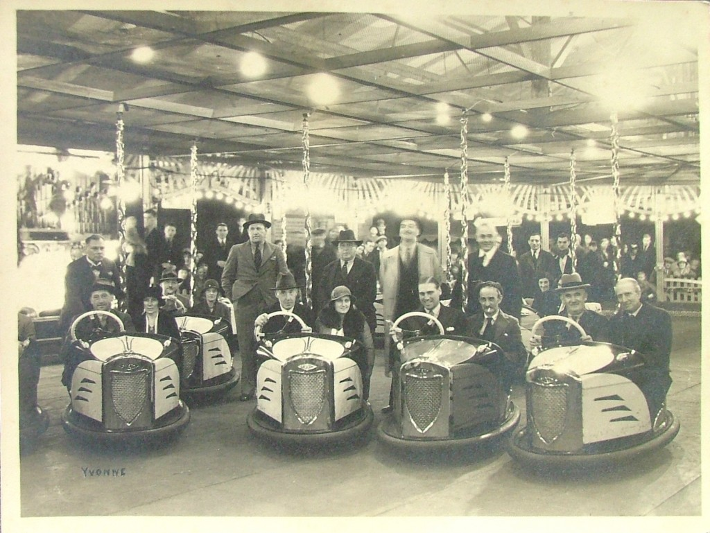 1928-early-dodgems-possibly-opening-at-skegness