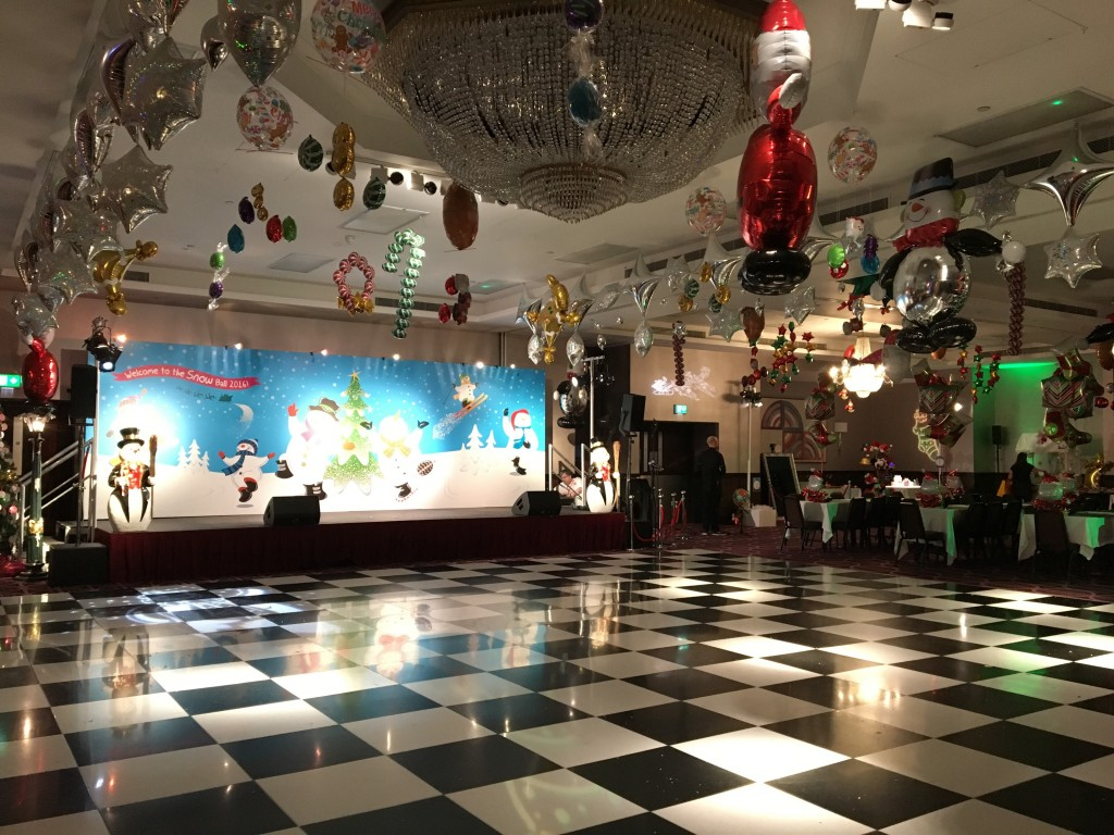 GOSH Christmas children's parties | Butlins Blog