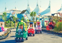 Little Tikes at Just For Tots breaks at Butlins