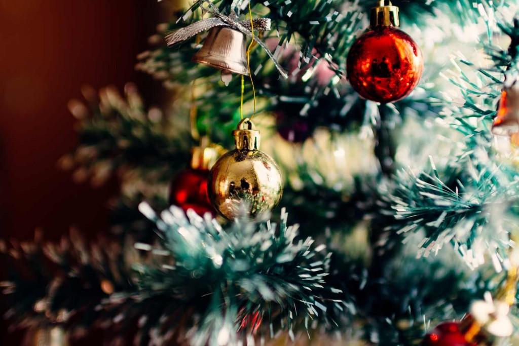 Christmas tree. Image taken from static.pexels.com | Butlins blog