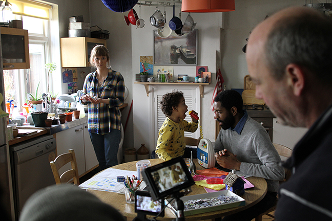 Behind the scenes: Butlins 2017 TV ads