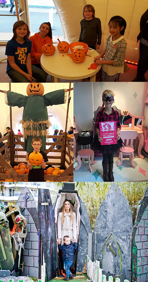 Butlins 2016 Highlights - October Half Term Break