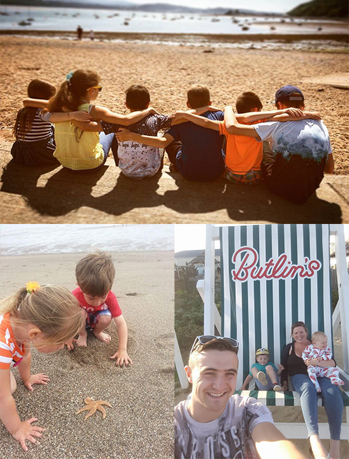 Butlins 2016 Highlights - School Summer Holiday Break