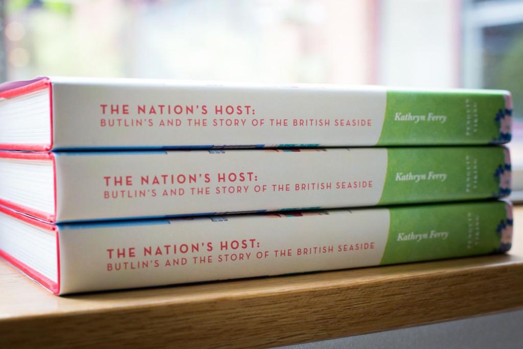 Butlins Book | Butlins Blog