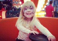 Memory Day | Indoor Funfair at Butlin's | Shared by June Savins | Butlin's Blog