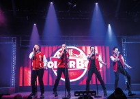 The Rollerboys at Butlins 2017 | Butlins Blog