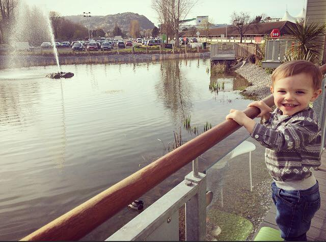 Memory Day | Minehead Chalets at Butlin's | Shared by Sadie Stirland | Butlin's Blog