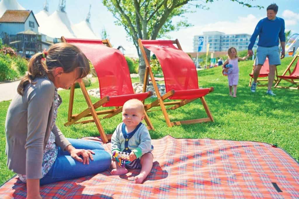 Butlin's winners of the Mumsnet Family Friendly Awards 2017 | Butlins Blog