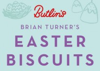 Butlin's Easter Biscuits Recipe | Easter Holidays | Butlins Blog