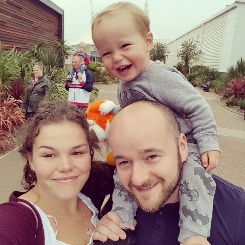 Amanda Hill at Butlins | Summer Selfies | Butlins Blog