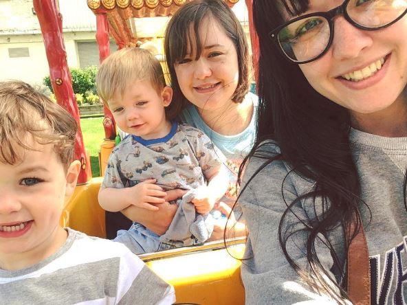 Ash Fantastic at Butlins | Summer Selfies | Butlins Blog