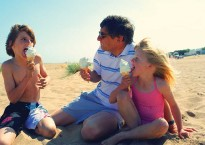 National Chocolate Day | ice cream at Butlins | Butlins Blog