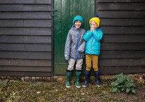 Muddy Puddles | guest blog for Butlins Blog
