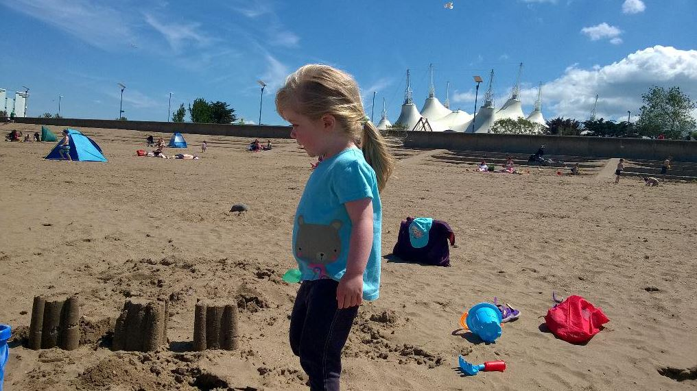 Butlin's seaside holidays | photo by @LeDudees | Butlins Blog