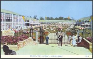 19__ Butlins Bognor Regis postcard B_6_3_2_1_5_6a