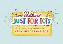 Butlin's Very Important Tot - VIT
